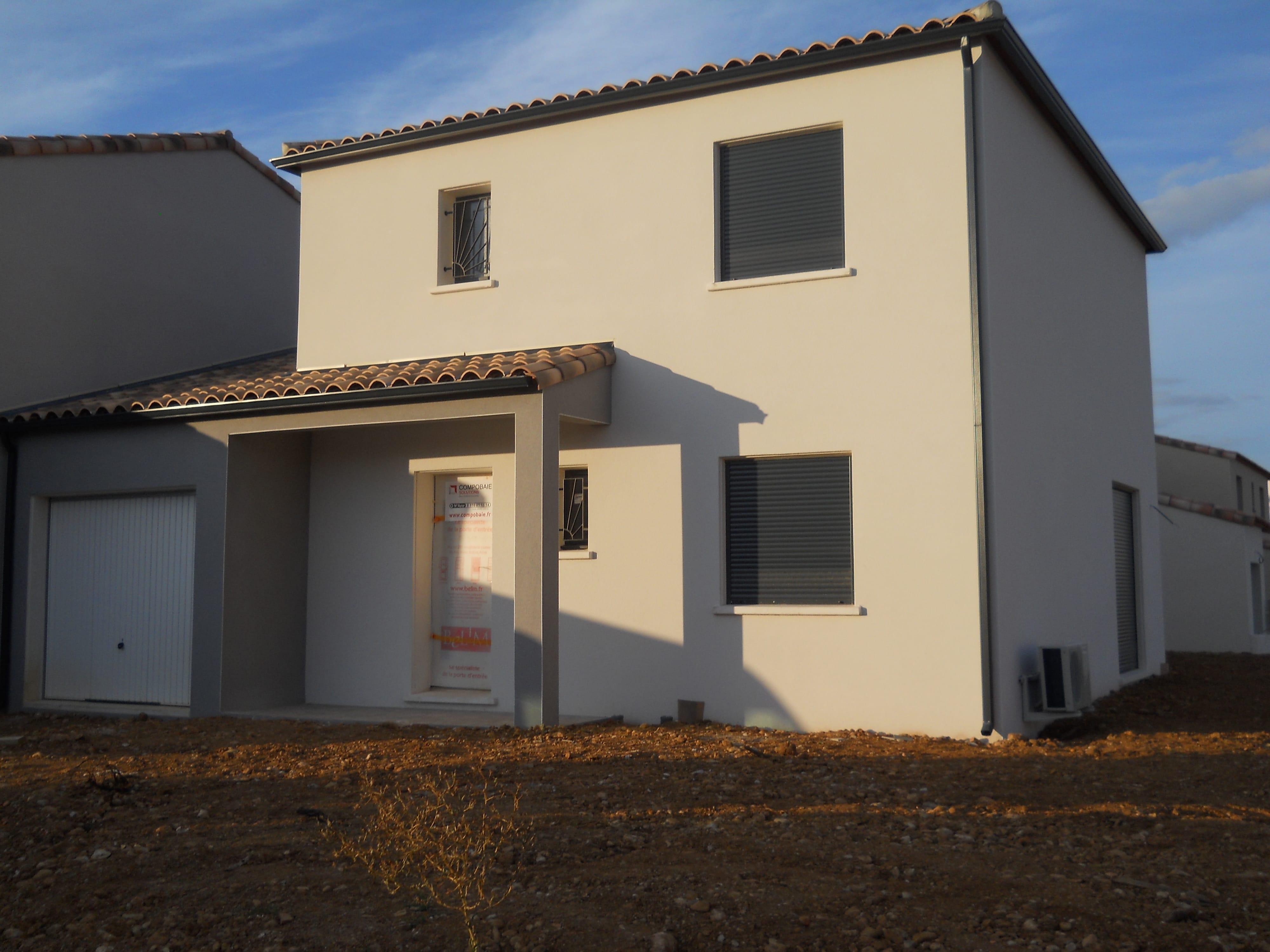 100 Incroyable Concepts Constructeur Maison Individuelle Narbonne